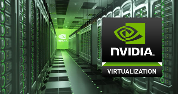 NVIDIA Virtual GPU Software v8 0 Just Released! Now