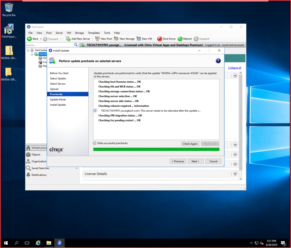 Getting Started with NVIDIA Virtual GPU (vGPU) Software 8 0
