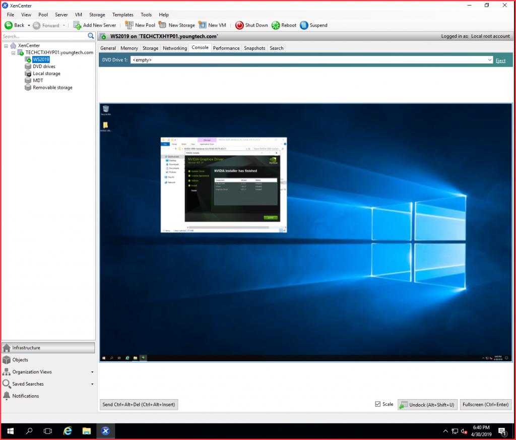 Getting Started with NVIDIA Virtual GPU (vGPU) Software 8 0 for